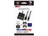 (MD/PCE用)スーパーコンバーター(PS4/PS3用コントローラ対応)